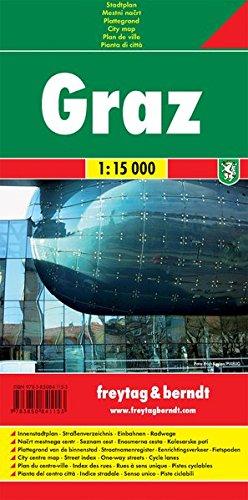 Graz 1:15.000