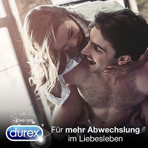 Durex Play Prickelnd Gleit- und Erlebnisgel, mit prickelndem Effekt, 1er Pack (1 x 50 ml) - 5