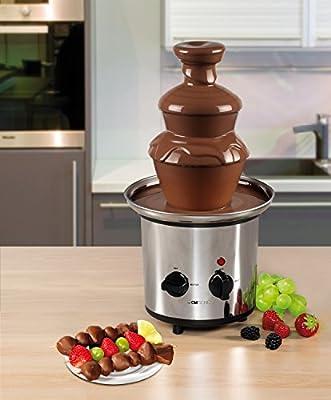 Clatronic Fuente de Chocolate SKB 3248