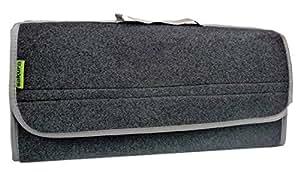 sakura ss5233 organisateur de coffre pour voiture l. Black Bedroom Furniture Sets. Home Design Ideas
