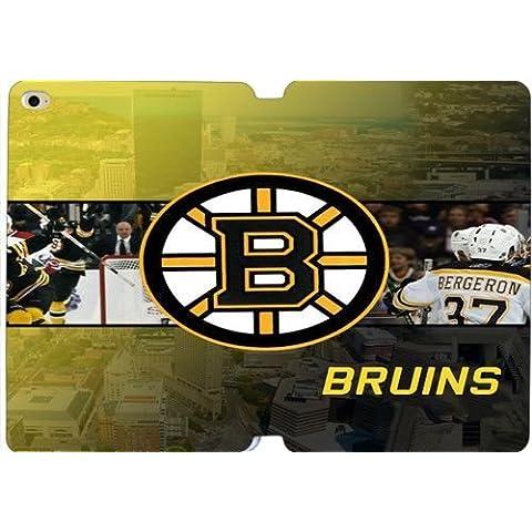 iPad mini 4 Flip Leather Phone Case Boston Bruins XZ1UI6419312
