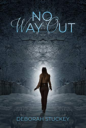 NO WAY OUT: A Tale of Escaping a Cult (English Edition)