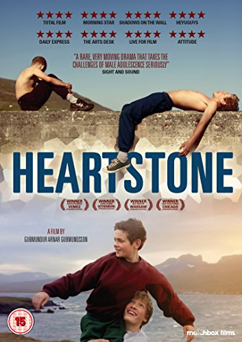 Heartstone [DVD]