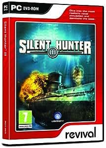 Silent Hunter III (PC DVD)