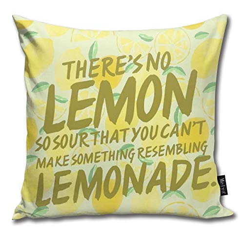 QMS CONTRACTING LIMITED Throw Pillow Cover 18 x 18 Inch 45 x 45 Cm Square This Is Us Quotes Pillow Cover for Sofa Bedroom Car Decor