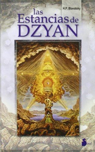 ESTANCIAS DE DZYAN, LAS (2002) por H.P. BLAVATSKY