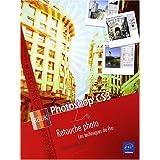 Photoshop CS3 - Retouche photo - Les techniques de pro