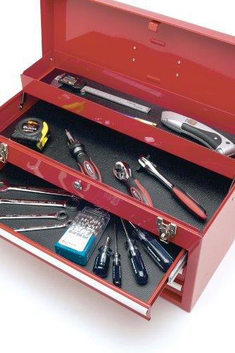 Performance Tool w540063Regal Mehrzweckwagen mit Schublade, W88996 -