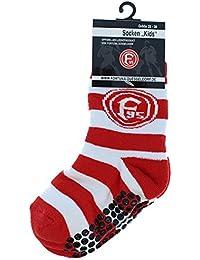 Fortuna Düsseldorf Baby Socke Größe Gr 25-28