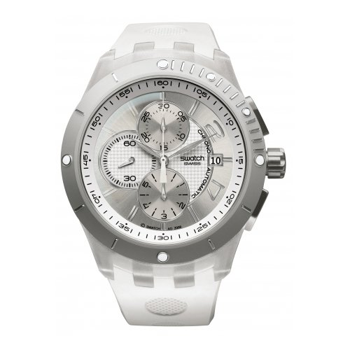 SWATCH CHRONO AUTOMATIC COLLECTION Sign in the Sky SVGK403 (Swatch Uhren Automatic Herren)