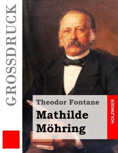 Mathilde Möhring Großdruck