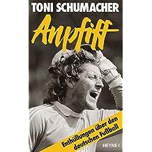Anpfiff: Enthüllungen über den deutschen Fußball