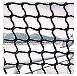 Rete di Sicurezza per Balconi Scale Rete di Protezione for Scale for Bambini Balcone Cortile Parco Giochi Recinto Esterno Stazione Sciistica Rete di Sicurezza Stadio Rete da Calcio Rete da Gatto Rete