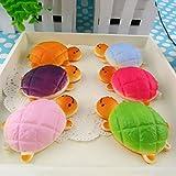 JETTINGBUY Squishy Bread Color Bun Turtle