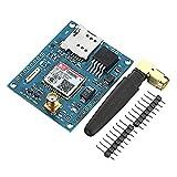 MYAMIA Sim800C Sviluppo Board Gsm Gprs Modulo Supporto Messaggio Bluetooth Tts Dtmf Quad-Band
