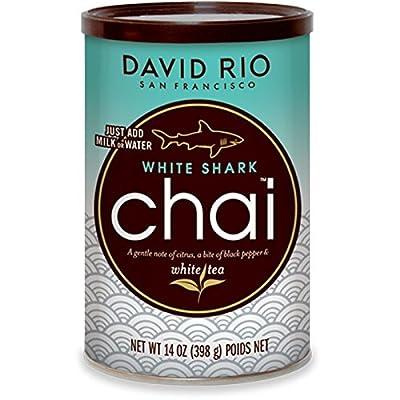 David Rio Chai 'White Shark' 398g von David Rio - Gewürze Shop