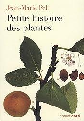 Petite histoire des plantes - Livre + 6 CD audio