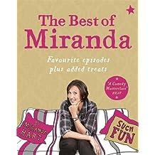 The Best of Miranda: Favourite episodes plus added treats – such fun!