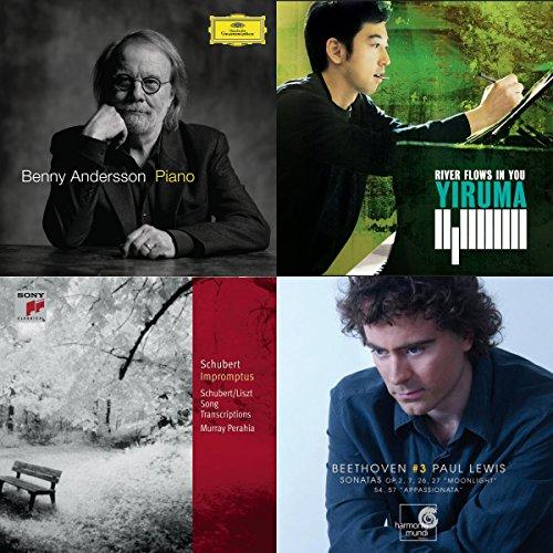 Piano-Masterpieces