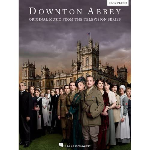[Downton Abbey: Original Music from the Television Series] [By: x] [February, 2013]
