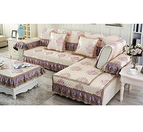 xianw Kissen Couch,Abdeckungen für Sofa,Wohnzimmer,Couch abdeckungen für Hunde,Sofabezug,Couch Protector-E 90x70cm(35x28inch) -