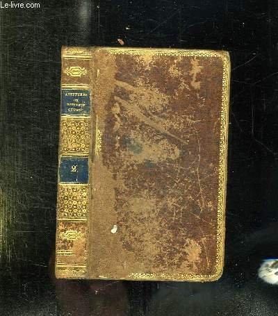AVENTURES DE ROBINSON CRUSOE. TOME II NOUVELLE EDITION.