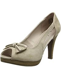 Jane Klain 293 167 Damen Peep-Toe Pumps