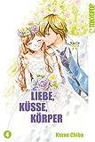 Liebe, Küsse, Körper 04 bei Amazon kaufen