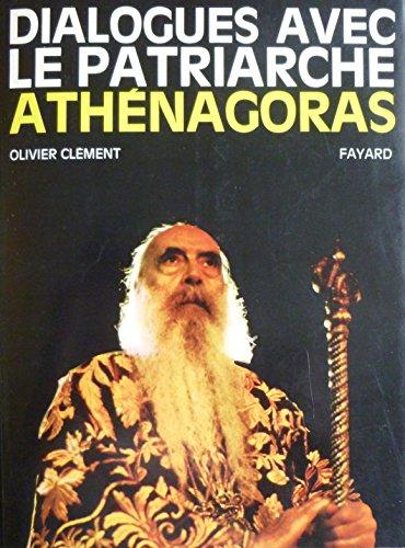 dialogues-avec-le-patriarche-athnagoras
