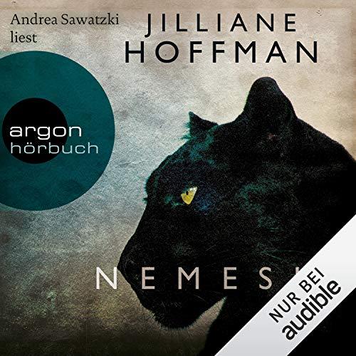 Nemesis: Die C.-J.-Townsend-Reihe 4