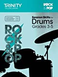 Session Skills for Drums Grades 35