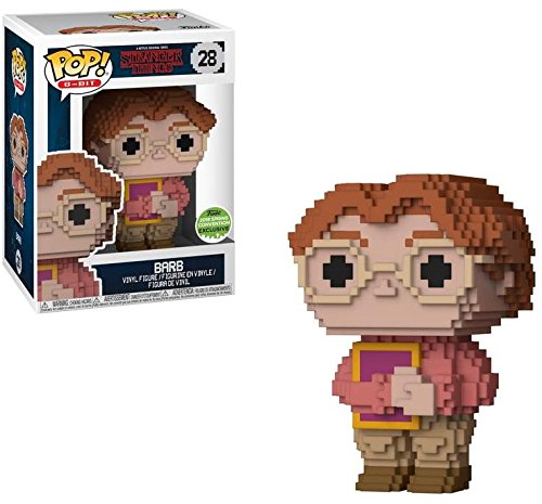 Funko Pop Barb (Stranger Things 8-Bit 28) Funko Pop Stranger Things