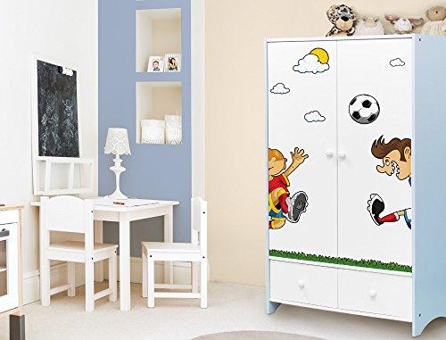 i-love-wandtattooo-ilws-19-016-adesivi-mobili-set-per-la-camera-bambini-calcio-per-lincollaggio-ades