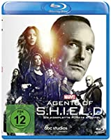 Marvel's Agents of S.H.I.E.L.D. - Staffel 5 [Blu-ray]