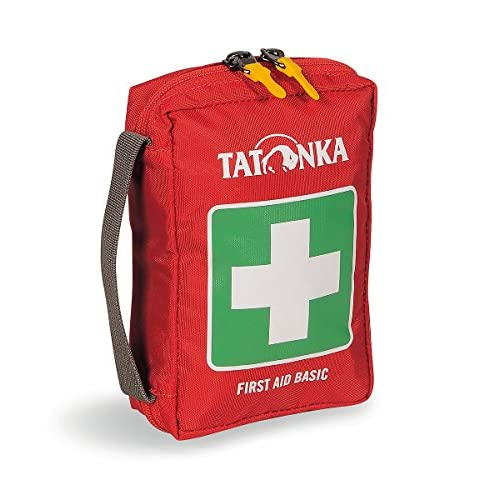 51iJxKJlupL. SS500  - Tatonka First Aid Basic Red