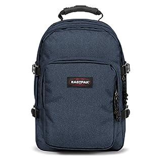 Eastpak Provider Rucksack, 44 cm, 33 L, Blau (Double Denim)