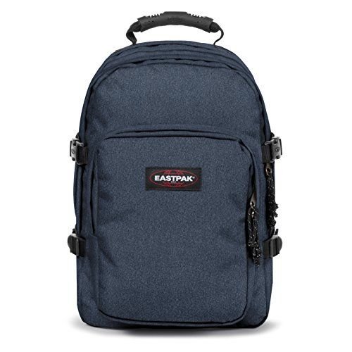 Eastpak Provider, Zaino Casual Unisex, Blu (Double Denim), 33 liters, Taglia Unica (44 centimeters)