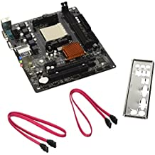 ASRock N68-GS4 FX - Placa base micro ATX - Socket AM3 + - GeForce 7025