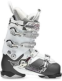 Nordica Hell & dos H2 Chaussures de Ski pour femmes Blanc - 26