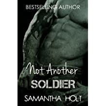 Not Another Soldier: A British Military Romance (English Edition)