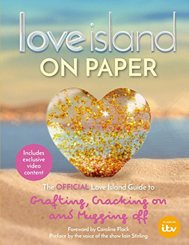 Love Island - On Paper: The Official Love Island Guide to Grafting, Cracking on and Mugging off (English Edition) - Liebe Jessica T-shirt