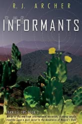 The Informants (Parallel Ops Book 2)