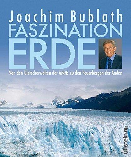 02. Von den Gletscherwelten der Arktis zu den Feuerbergen der Anden.