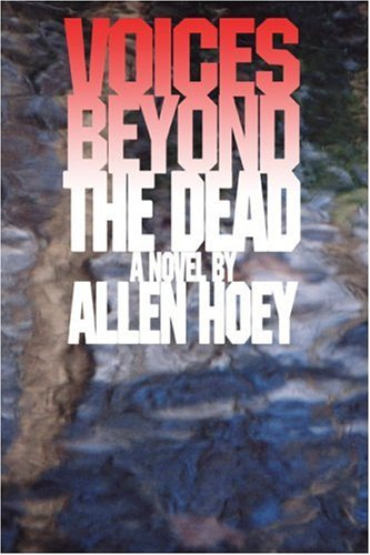 Voices Beyond the Dead Cover Image