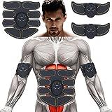 EMS Bauchmuskeltrainer