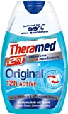 Theramed Liquid 2in1 Original, 3er Pack (3 x 75 ml)