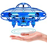 POWERbeast Kid and Boy Toys,Drones for Kids Mini Quadcopter Drone,Hands Free Hover Drone