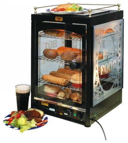 Neumärker 05-51242 Queen Hot Food Server
