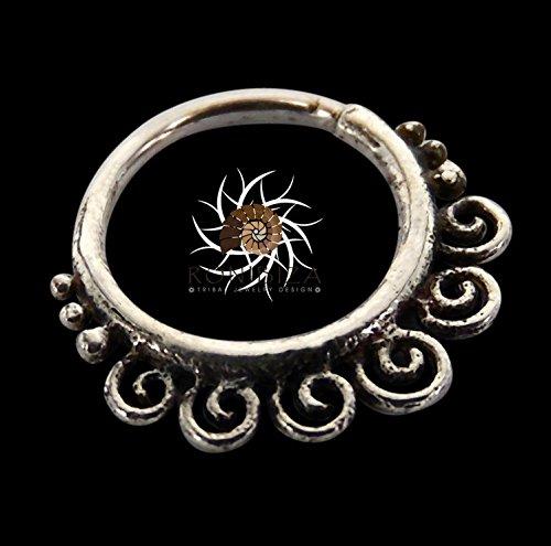 anillo-de-nariz-de-plata-anillo-de-nariz-de-la-india-anillo-de-la-nariz-tribal-nariz-de-la-joyeria-p