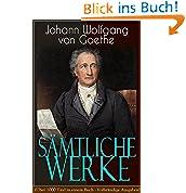 Johann Wolfgang von Goethe (Autor) (7)Neu kaufen:   EUR 0,99